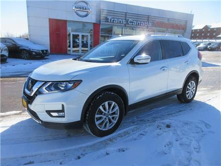 2019 Nissan Rogue  (Stk: P5440) in Peterborough - Image 1 of 23