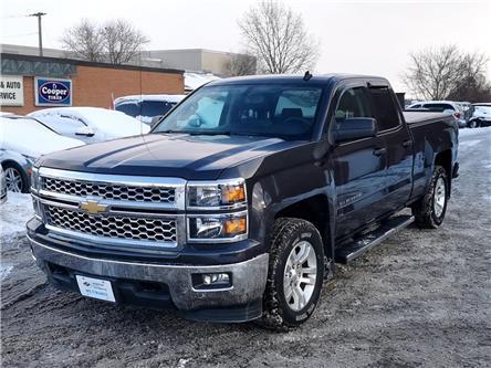 2014 Chevrolet Silverado 1500  (Stk: 398758) in Kitchener - Image 1 of 22