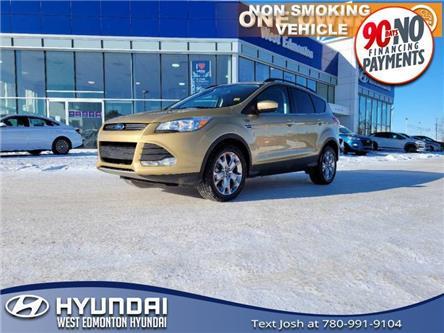 2015 Ford Escape SE (Stk: E5448A) in Edmonton - Image 1 of 19