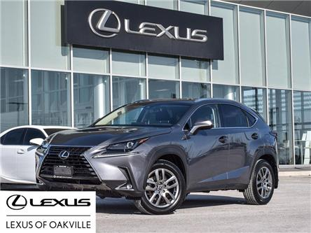 2018 Lexus NX 300 Base (Stk: UC8101) in Oakville - Image 1 of 22