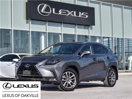 2018 Lexus NX 300 Base (Stk: UC8101) in Oakville - Image 1 of 22