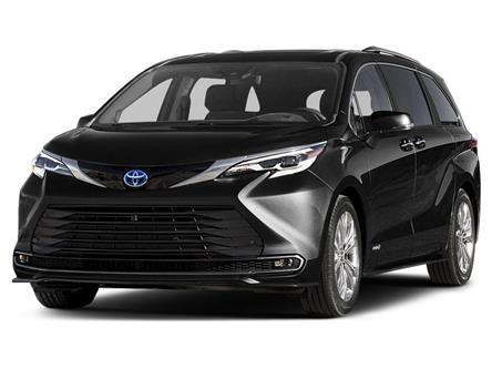 2021 Toyota Sienna XSE 7-Passenger (Stk: 60089) in Ottawa - Image 1 of 2