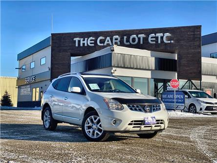 2013 Nissan Rogue SV (Stk: 20432-1) in Sudbury - Image 1 of 23