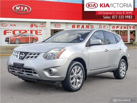 2011 Nissan Rogue  (Stk: A1717A) in Victoria - Image 1 of 24