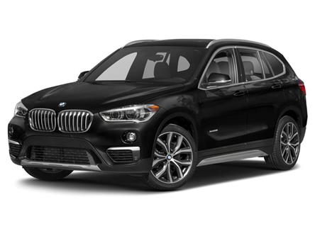 2018 BMW X1 xDrive28i | AWD | PANO-SUNROOF | HEATED LEATHER | (Stk: 20T107B) in Kingston - Image 1 of 3