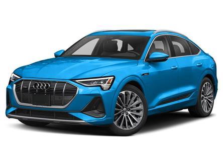 2021 Audi e-tron 55 Progressiv (Stk: A10059) in Toronto - Image 1 of 9