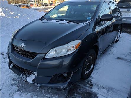 2009 Toyota Matrix Base (Stk: PRO0803A) in Charlottetown - Image 1 of 7