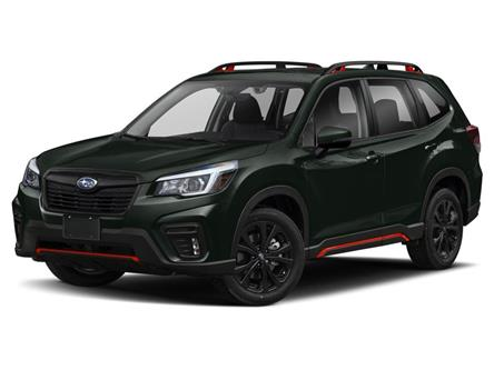 2021 Subaru Forester Sport (Stk: S01048) in Guelph - Image 1 of 9