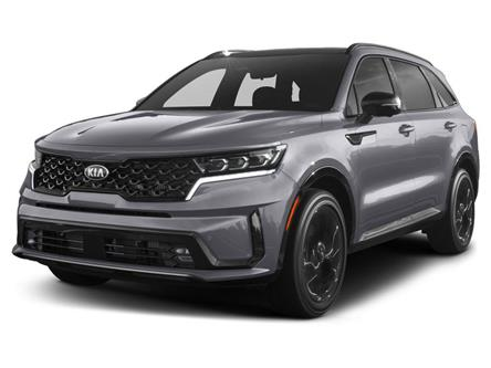 2021 Kia Sorento  (Stk: 21P224) in Carleton Place - Image 1 of 3