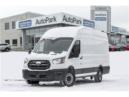 2020 Ford Transit Van  (Stk: CTDR4747) in Mississauga - Image 1 of 19
