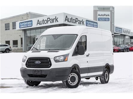 2019 Ford Transit Van  (Stk: CTDR4115) in Mississauga - Image 1 of 19