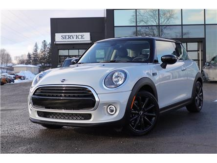 2021 MINI 3 Door Cooper (Stk: 4085) in Ottawa - Image 1 of 27