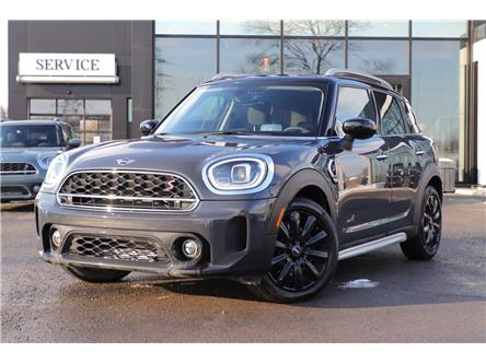 2021 MINI Countryman Cooper S (Stk: 4079) in Ottawa - Image 1 of 29
