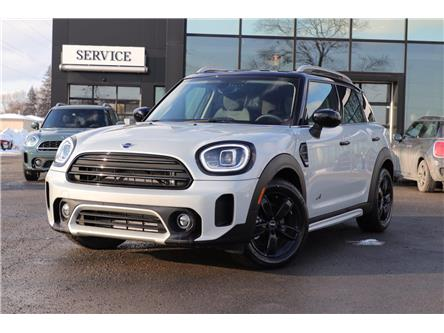 2021 MINI Countryman Cooper (Stk: 4063) in Ottawa - Image 1 of 27
