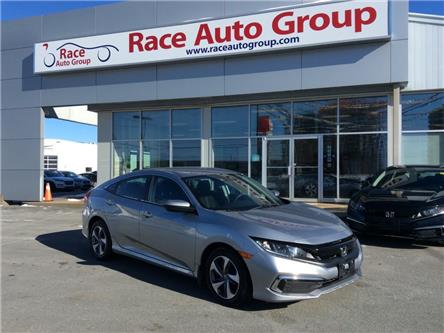 2019 Honda Civic LX (Stk: 17917) in Dartmouth - Image 1 of 28