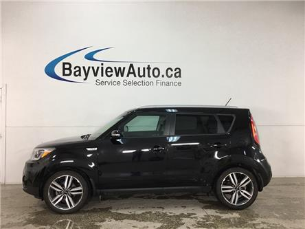 2017 Kia Soul EX Tech (Stk: 37630W) in Belleville - Image 1 of 28
