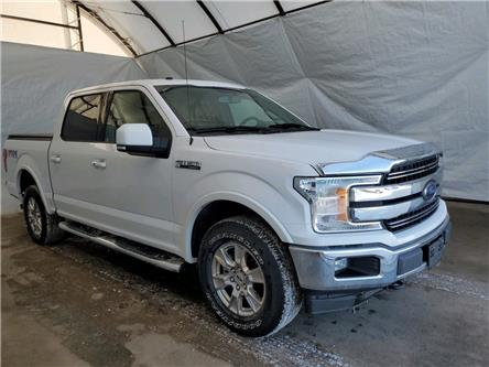2018 Ford F-150  (Stk: IU2145) in Thunder Bay - Image 1 of 14