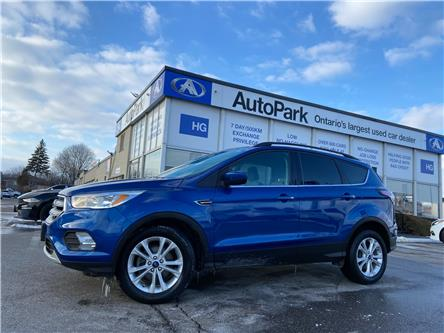 2018 Ford Escape SE (Stk: 18-45746) in Brampton - Image 1 of 21