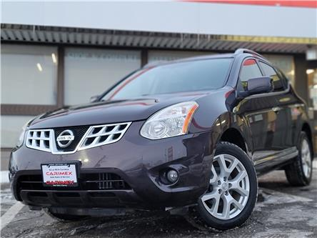 2012 Nissan Rogue SL (Stk: 2012390) in Waterloo - Image 1 of 23