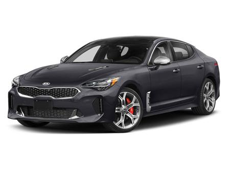 2021 Kia Stinger GT Limited w/Red Interior (Stk: 161-21) in Burlington - Image 1 of 9