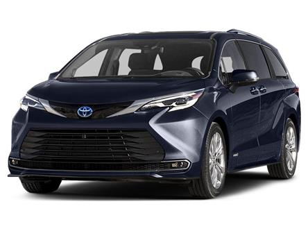 2021 Toyota Sienna XSE 7-Passenger (Stk: 21240) in Ancaster - Image 1 of 2