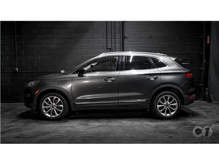 2018 Lincoln MKC Select (Stk: CT21-31) in Kingston - Image 1 of 40