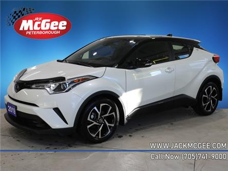 2019 Toyota C-HR Base (Stk: 21242A) in Peterborough - Image 1 of 19