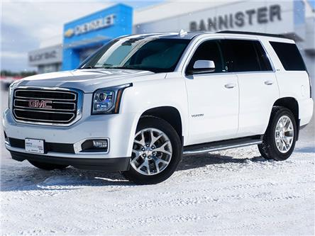 2019 GMC Yukon SLT (Stk: 21-053A) in Edson - Image 1 of 16
