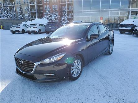 2017 Mazda Mazda3 GS (Stk: N6490A) in Calgary - Image 1 of 18