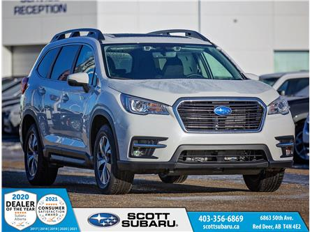 2021 Subaru Ascent Touring (Stk: 426629) in Red Deer - Image 1 of 13