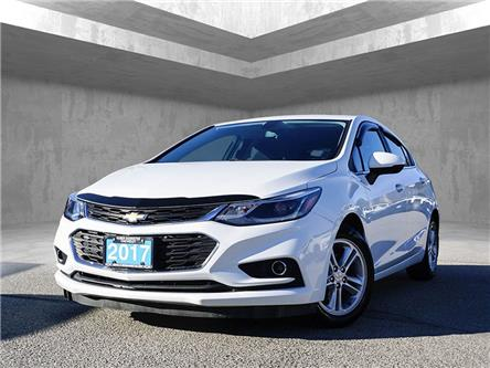 2017 Chevrolet Cruze Hatch LT Auto (Stk: N23921A) in Penticton - Image 1 of 21