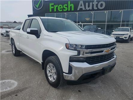 2020 Chevrolet Silverado 1500 LT (Stk: DR5892 Tillsonburg) in Tillsonburg - Image 1 of 30