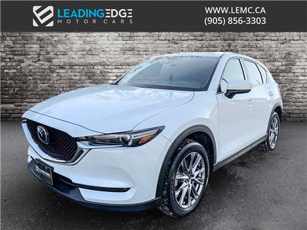 2019 Mazda CX-5 Signature (Stk: 18640) in King - Image 1 of 16