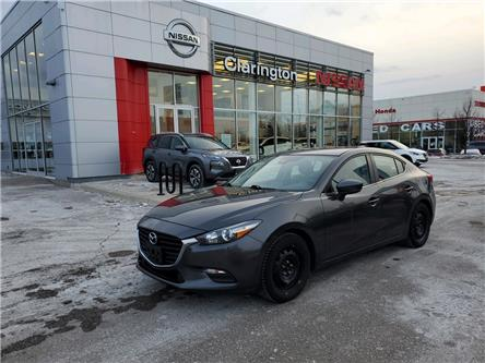 2017 Mazda Mazda3 GS (Stk: LL553974A) in Bowmanville - Image 1 of 13