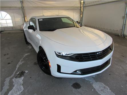 2019 Chevrolet Camaro 3LT (Stk: ST2143) in Calgary - Image 1 of 27