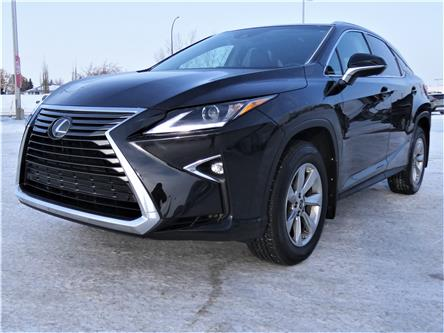 2018 Lexus RX 350 Base (Stk: B0197) in Lloydminster - Image 1 of 18