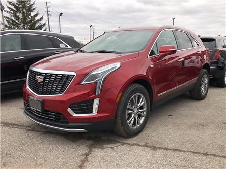2021 Cadillac XT5 Premium Luxury (Stk: 123182) in Markham - Image 1 of 5