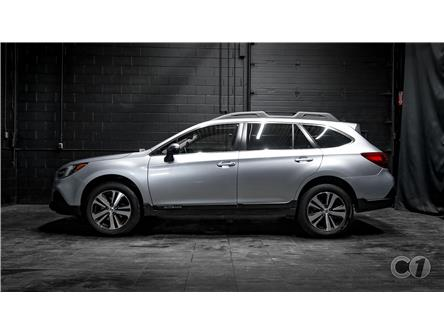 2018 Subaru Outback 2.5i Limited (Stk: CT21-38) in Kingston - Image 1 of 42