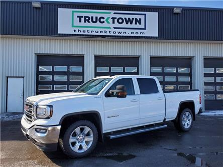 2018 GMC Sierra 1500 SLE (Stk: T0214) in Smiths Falls - Image 1 of 21