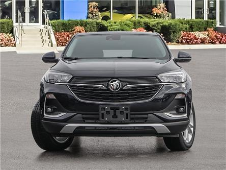 2021 Buick Encore GX Preferred (Stk: M099239) in Scarborough - Image 1 of 9