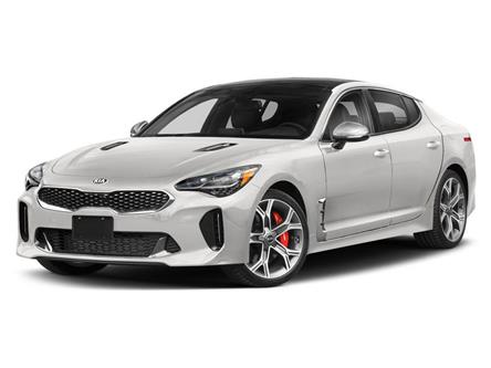 2021 Kia Stinger GT Limited w/Red Interior (Stk: 8666) in North York - Image 1 of 9