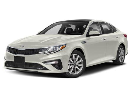 2020 Kia Optima EX (Stk: 8749) in North York - Image 1 of 9
