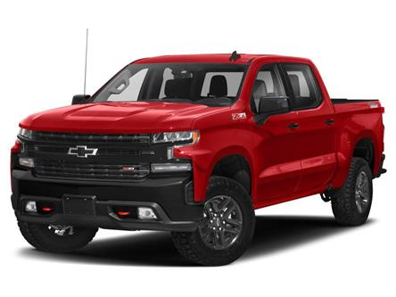 2021 Chevrolet Silverado 1500 LT Trail Boss (Stk: 21-278) in Shawinigan - Image 1 of 9
