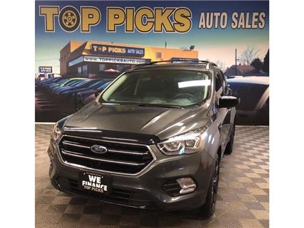 2018 Ford Escape SE (Stk: A14151) in NORTH BAY - Image 1 of 28