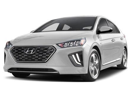2020 Hyundai IONIQ Electric Plus Preferred (Stk: 36969) in Brampton - Image 1 of 2