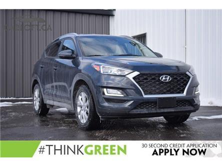 2020 Hyundai Tucson Preferred (Stk: UCP2315) in Kingston - Image 1 of 24