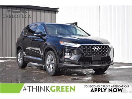 2020 Hyundai Santa Fe Preferred 2.4 (Stk: UCP2353) in Kingston - Image 1 of 23