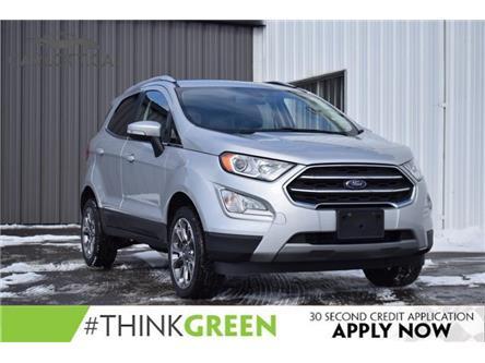 2019 Ford EcoSport Titanium (Stk: UCP2373) in Kingston - Image 1 of 23