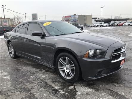 2014 Dodge Charger SXT (Stk: 45265A) in Windsor - Image 1 of 12