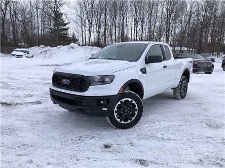 2021 Ford Ranger XL (Stk: RG21128) in Barrie - Image 1 of 15
